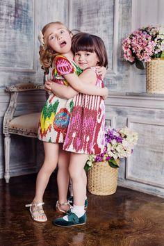 #Fullyhandmade #embroidered #adras #dresses Hipster Babies, Kids Wear, Ikat, Kids Outfits, Kids Fashion, Flower Girl Dresses, Photoshoot, Summer Dresses, Wedding Dresses
