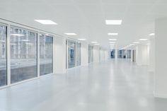 Fenchurch Street - Office Floors