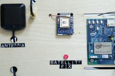 Check out http://arduinohq.com  Want to learn more about programming arduinos? http://arduinohq.com/category/arduino-programming-language/  - Intro to GPS with Microcontrollers