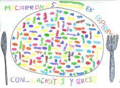 Herve, Maria Jose, Reggio Emilia, Preschool Classroom, Creative Kids, Painting For Kids, Education, Blog, Geometric Fashion