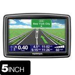 TomTom XXL540S Auto GPS – 5 Widescreen Display, Text to Speech, Lane Guidance, North America Maps, Fold & Go EasyPort™ mount *Refurbished* – $69.99 + $2.99 Shipping – TigerDirect.com