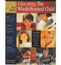 Educating the WholeHearted Child - Clay Clarkson.  If you only ever read one 'how to'  book on homeschooling, this one should be it.