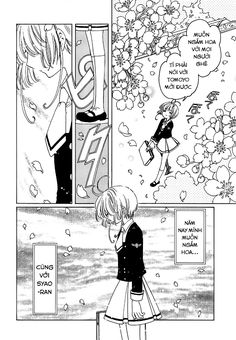 Card Captor Sakura - Clear Card : Card captor sakura - clear card chapter 1 Truyện Tranh