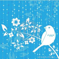Bird Decoration Vector - Download From Over 29 Million High Quality Stock Photos, Images, Vectors. Sign up for FREE today. Image: 10032736