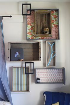 Living Room Projects | Chicks Who Give A Hoot