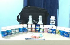 Kit de Inscripción Premium de Tonic Life para iniciar tu negocio multinivel de productos naturales en México y Estados Unidos