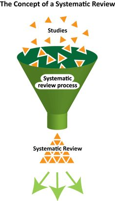 The Concept of a Systematic Review