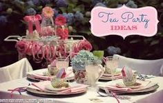 Image result for tea ideas