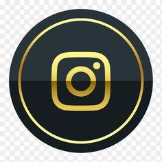 Instagram Logo Transparent, New Instagram Logo, Youtube Logo, Simbolos Do Facebook, Pinterest Png, Black Wallpaper For Mobile, Whatsapp Logo, Snapchat Logo, Web Design Icon