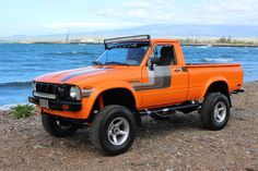1980 Toyota ( for Sale) Mini Trucks, 4x4 Trucks, Cool Trucks, Chevy Trucks, Toyota Hilux, Toyota Tacoma, Toyota Trucks For Sale, Toyota Pickup 4x4, Small Pickups