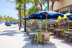 From sushi to Cuban to burgers, Fort Lauderdale restaurants has a variety to accommodate every appetite. http://www.mermaidrealtor.com/blog/fort-lauderdale-restaurants/