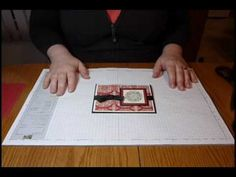 This video will show you how to tie a knot using less ribbon as well as how to make a bow with a fishtail end. Please visit my blog at www.dreamingaboutrubberstamps.com