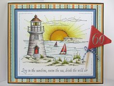 Sunny Summer Crafts: Live in the Sunshine