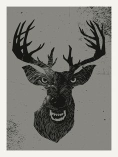 New Prints by The Bungaloo
