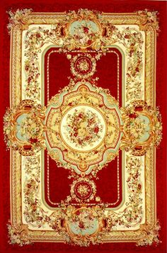 Recreations of the classic French flat weave Aubusson rugs that have been found in the finest homes and palaces since the late century. Aubusson Rugs, Rug Company, Ornaments Design, Carpet Design, Miniature Furniture, Rug Material, Persian Carpet, Rugs On Carpet, Carpets