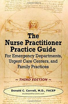 Download free The Nurse Practitioner Practice Guide - Third Edition: For Emergency Departments Urgent Care Centers and Family Practices pdf