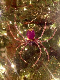 the spider spider and pine tree on pinterest. Black Bedroom Furniture Sets. Home Design Ideas