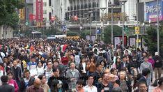 اصطلاحات شلوغی خیابان به انگلیسی