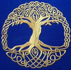 Celtic Tree of Life  $9.99