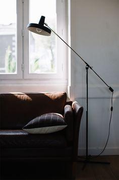 lamp living