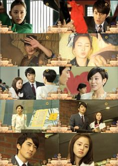 My Princess (마이 프린세스) Korean - Drama - Episode 6 - Picture @ HanCinema :: The Korean Movie and Drama Database