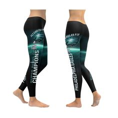 Excited to share the latest addition to my #etsy shop: Eagles Leggings For Women | eagles champion leggings | Philadelphia leggings | philadelphia eagles leggings | eagles custom leggings http://etsy.me/2F49zr1 #clothing #women #pants #black #green #eaglessuperbowl #ph