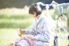 Twitter / aihashimoto_18: 映画「リトル・フォレスト」とCafe&Meal MUJIとの ...