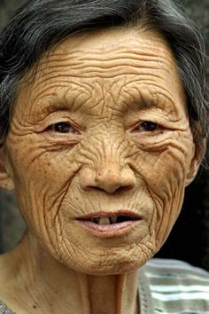 pictures of old people with wrinkles - Google Search
