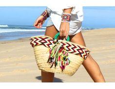 Panier Wayuu