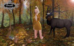 September Swank :3rd eye-[Aleutia]-Dreamland Designs -{Letituier}