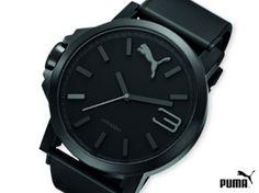 Reloj Puma PU102941001 http://deporte.mequedouno.com.mx