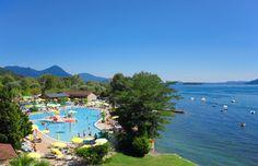 Isolino Camping Lago Maggiore