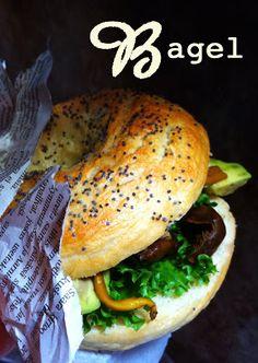 Taikakaulin: Bagels - vesirinkelit