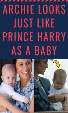 Prince Harry and Meghan Markle are currently on a tour of Africa, and they have brought baby Archie with them - and he looks just like his dad. Mesh Long Sleeve, Long Sleeve Tops, Satin Mini Dress, Lip Designs, Interesting News, Prince Harry And Meghan, Jokes Quotes, New Pins, Day Tours