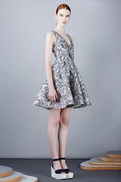 WOMEN - Dresses - 6 - OPENING CEREMONY