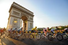 2016 Provence, Alps & Paris (13 days) 13 day cycling journey that follows the 2016 Tour de France through Provence, the Alps and …