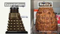 Expectations Vs Reality: 100 failed attempt to make a cake – Funnyfoto Bad Cakes, Expectation Reality, Funny Cake, How To Make Cake, Funny Pictures, Decorated Cakes, Fails, Amazing, Fanny Pics