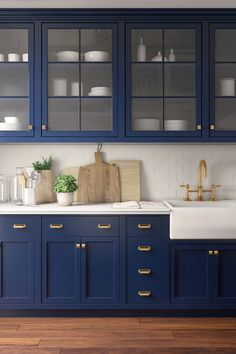 Clean and Classic Rendering by Deckor  deckor-kitchen.jpg