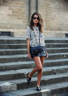 30 Casual Outfits (That are Cute, Too!) | StyleCaster