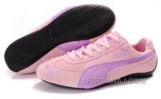 http://www.jordanaj.com/womens-puma-fur-in-pink-purple-authentic.html WOMEN'S PUMA FUR IN PINK/PURPLE AUTHENTIC Only $76.00 , Free Shipping!