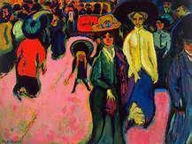 19. Kirchner, Street, Dresden, Die Brucke, GERMANY - Yahoo Image Search Results