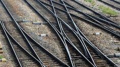 Ausbau der Zugstrecke Wien - Bratislava - Salzburger Nachrichten