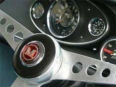 1963y MORRIS COOPER 1071'S' DOWNTON TUNING Classic Mini, Classic Cars, Mini Morris, Mini Cooper S, Dashboards, Small Cars, Mk1, Automobile, Instruments