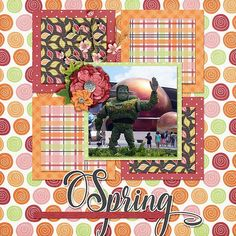 Monthly Mix Let Spring Begin http://store.gingerscraps.net/Monthly-Mix-Let-Spring-Begin.html Miss Fish Simply Sweet Templates http://store.gingerscraps.net/Simply-Sweet-Templates.html