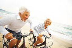 Anti-ageing foods are one of many variables involved in how long you live.