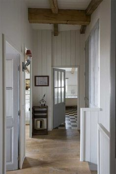 myidealhome:  rustic touch (via Pinterest)