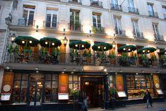 Le Procope   BEST REST IN LATIN QUARTER PARIS