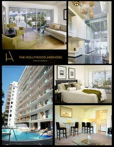 Hollywood Ardmore Apartment Photography by GoToMyApartment. #LosAngeles #InteriorDesign #HomeDecor