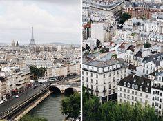 A Paris Holiday
