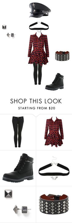 """""""Untitled #346"""" by annafrye ❤ liked on Polyvore featuring Miss Selfridge, Dr. Martens, ANNA, Marc by Marc Jacobs and Alexander McQueen"""